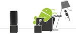Deutschland wird Android-Land