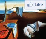 Facebook wird der Deutschen liebster Zeitdieb