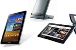 Das sind die neuen iPad-Herausforderer