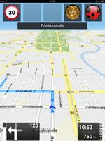 Navi-App Skobbler fürs iPhone