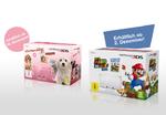 Farbenfrohe Weihnachts-Bundles von Nintendo