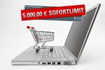 b.com lockt Neukunden mit 5.000 Euro Sofortlimit