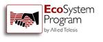 Allied Telesis mit neuem EcoSystem-Programm