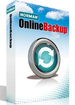 Norman bringt Online Backup für Privatanwender