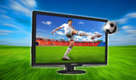 Philips-Monitor für Spielernaturen