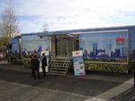 Huawei sorgt für neue Konkurrenz im Netzwerk