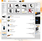 Trekstor startet eigenen Online-Shop