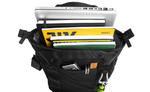 Laptop-Taschen aus recycelten PET-Flaschen