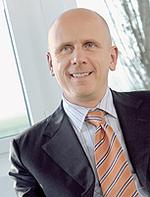 Deutschland-Chef Michael Dressen setzt auf Hersteller-BUs