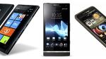 Die besten Smartphone-Neuheiten der CES