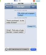 Die peinlichsten Fehler der Handy-Autokorrektur