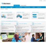 Paketdienstleister Hermes bringt erste iPad-App