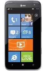 HTC legt zweiten »Titan« vor