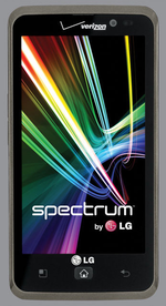 Spectrum VS 920: LGs neues Flaggschiff
