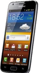 Praxistest: Samsung Galaxy S2 LTE