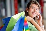 Einkauf per Smartphone voll im Trend