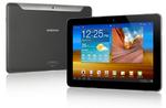 Das Samsung Galaxy Tab 10.1N im Test