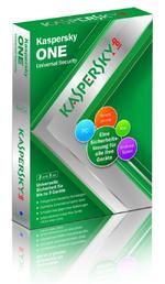 Kaspersky bringt Security-Software für alle Geräte