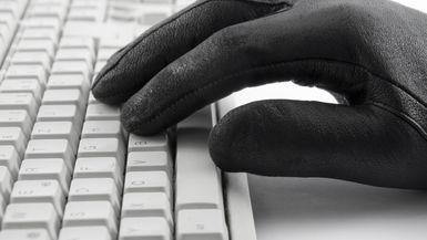 Hacker Erpressung