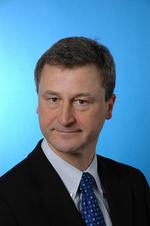 Neuer Deutschlandchef bei Alcatel-Lucent