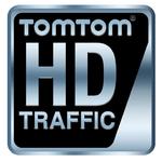 Tomtom HD-Infos für Blackberrys