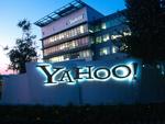 Yahoo rutscht tiefer in die roten Zahlen