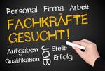 Fachkräftemangel bremst Deutschlands Jobmotor