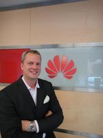 Huawei baut sich eigenen Außendienst auf