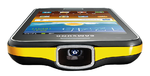 Samsung bringt das Beamer-Phone