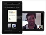 Kündigt Amazon den Kindle Fire Nachfolger an?