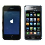 Apple kürzt Samsung-Aufträge