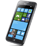 Erstes Windows Phone 8 von Samsung