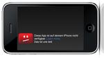 Apple sperrt Google weiter aus