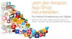 Amazon startet App-Store
