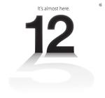 Apple präsentiert iPhone 5