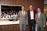 Euronics und Loewe unterzeichnen Europavertrag