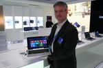 So sehen für Samsung die Notebooks der Zukunft aus