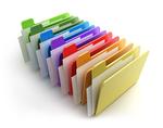Partielle Lösungen kennzeichnen Enterprise Content Management