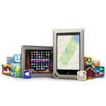 Nook-Tablets mit Windows 8