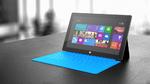 Microsoft-Tablet kommt in Elektronikmärkte