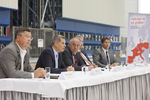 Redcoon eröffnet Logistikzentrum in Erfurt