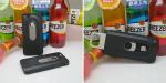 iPhone 5: Flaschenöffner mit Sti(e)l