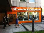 Massive Nachfrage nach Home-Office-Ausstattung bei NBB