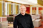 Salesforce.com baut die Geschäfte aus