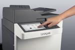 Lexmark integriert Lösungen in das Portfolio