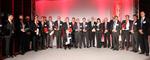 Oracle zeichnet deutsche Partner aus
