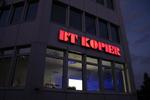 BT Kopier ist insolvent