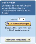 Amazon schränkt kostenlosen Versand ein