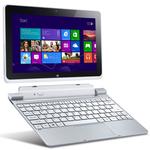 Acer Tablet mit viel Sicherheit