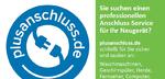 1.000 registrierte Fachhändler für Plusanschluss.de